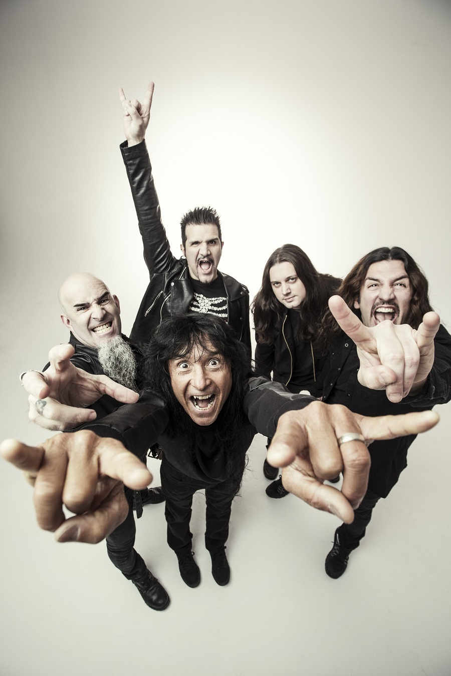 Anthrax Garage