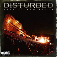 Disturbed Live At Red Rocks
