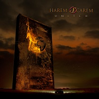 HAREM SCAREM United COVER small