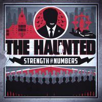 TheHaunted StrengthInNUmbers