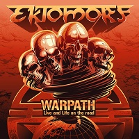 ektomorf warpath