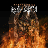 icedearth incorrubtible