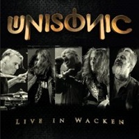 unisonic liveinwacken