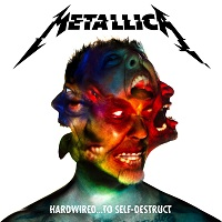 Metallica Artwork