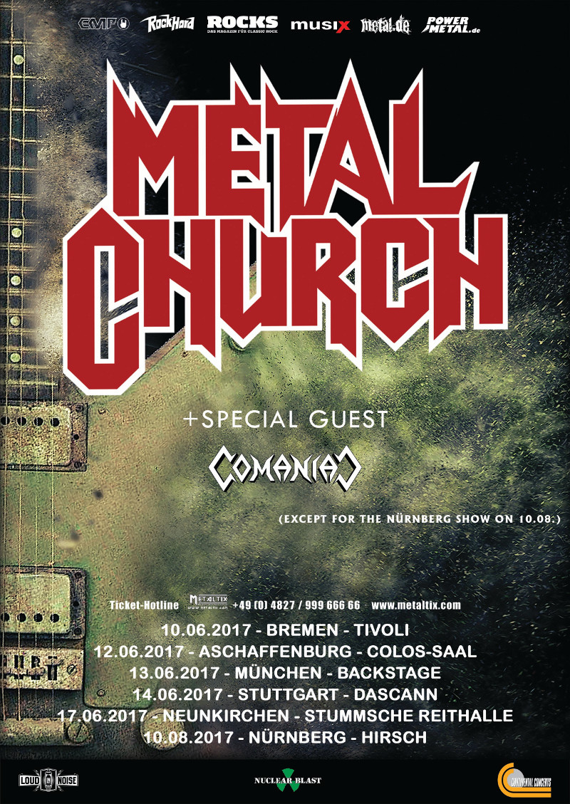 20170617 metalchurch comaniac nk3