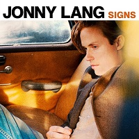 JonnyLang Cover Album Signs 200