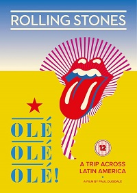 TheRollingStones ole