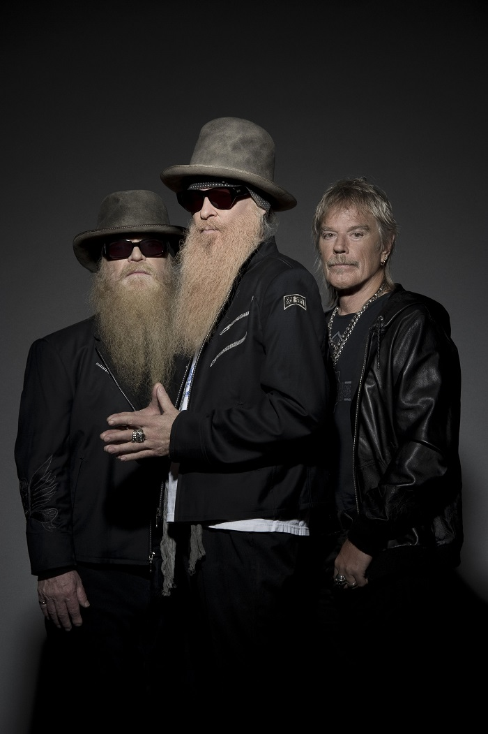 zzTop Band
