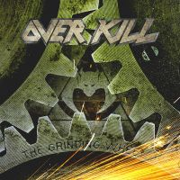 Overkill The Grinding Wheel
